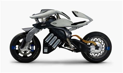 Yamaha Motorrad Jobs by Here S A First Look At Yamaha S Ai Powered Motoroid Motorcycle