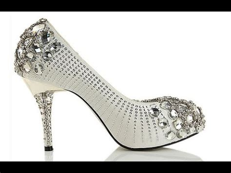 imagenes zapatos hermosos los zapatos mas lindos del mundo youtube