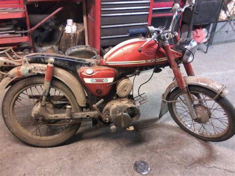 Suzuki Ac 50 Suzuki Ac 50 1972 Les Amis Du 50cc