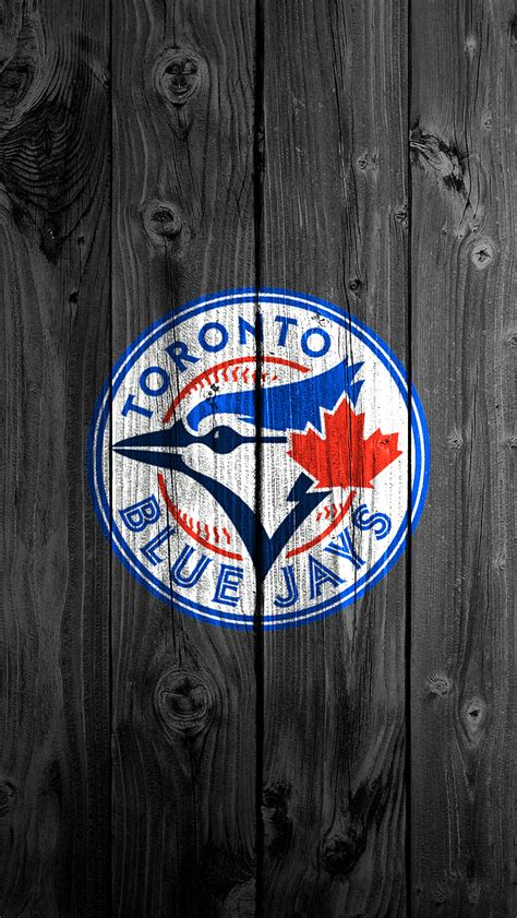 toronto blue jays wallpaper iphone wallpapersafari