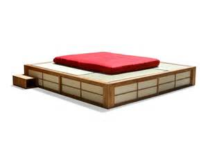 tatami mattress tatami convertible storage bed podio by cinius