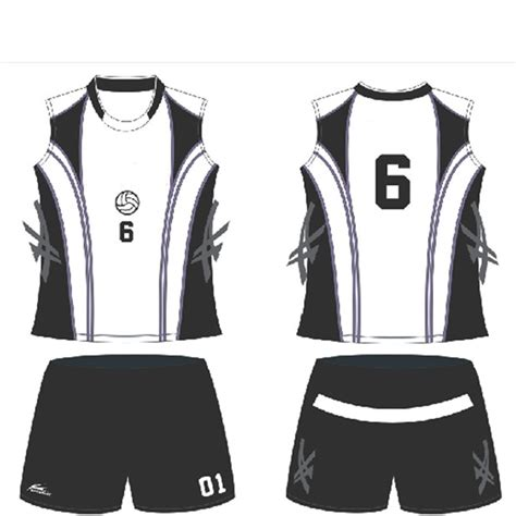 best jersey design volleyball top quality design volleyball jersey uniforms for men
