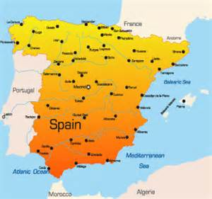 Spain Map Europe by Alfa Img Showing Gt Europe Spain Map