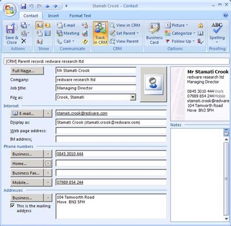 outlook form templates 8 outlook client
