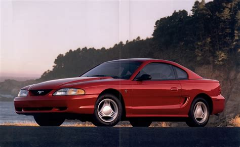 books on how cars work 1994 ford mustang electronic throttle control 1994 ford mustang mustangattitude com photo detail