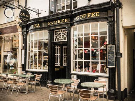 UK independent coffee shops achieve highest scores   Comunicaffe International