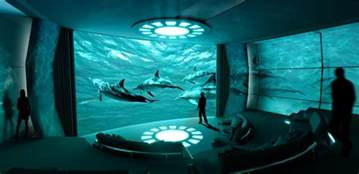 Top Interior Design Blogs Imax Private Theater For The Super Yacht Owner The
