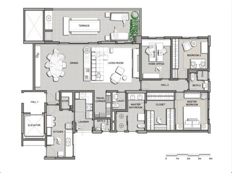 floor plans modern modern home design plans contemporary home designs floor plans modern house design plan