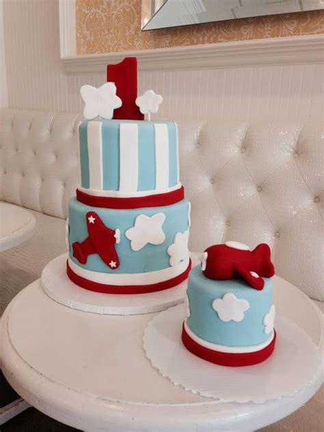 airplane baby shower cake ideas and designs fondant airplane cake 1 at birthday smash cake