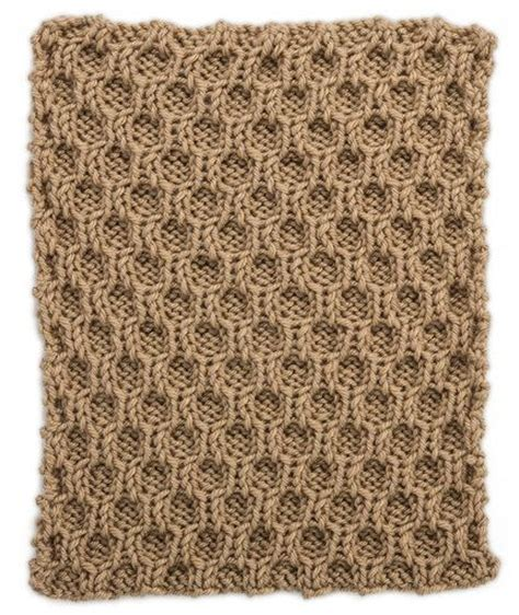 Cable Trellis Honeycomb Trellis Square For Knit Your Cables Afghan