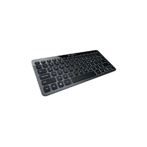 Logitech Bluetooth Illuminated Keyboard K810 buy logitech k810 illuminated bluetooth keyboard from our keyboards range tesco