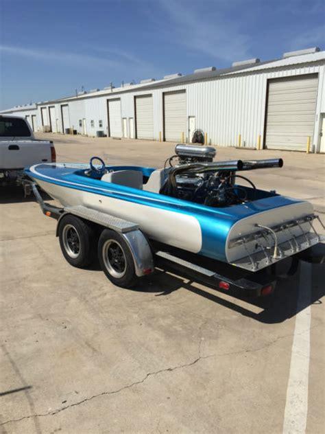 flat bottom race boats for sale 1973 schiada v drive flatbottom race boat 454 2x4