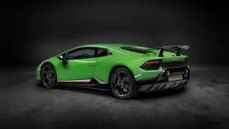 Lamborghini Luxury Cars Lamborghini Hurac 225 N Performante Takes Autocar Innovation