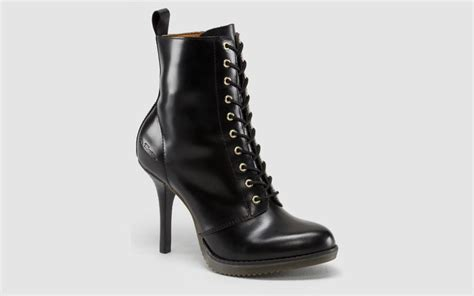 doc marten high heel boots 1000 images about shoes on cherries and