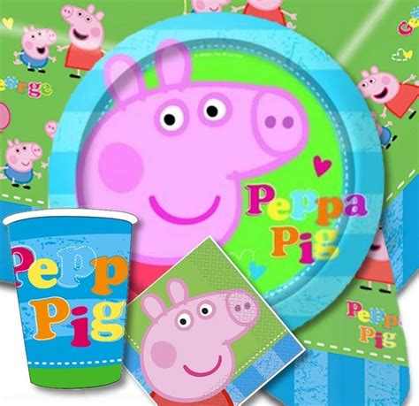 Milk White Vases 15 Best Images About Peppa Pig Party On Pinterest Set Of