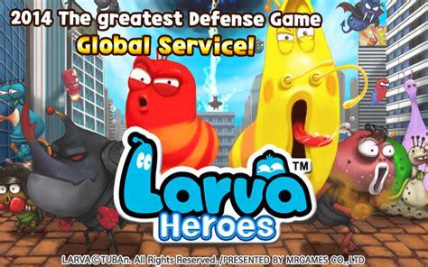 game android larva mod larva heroes lavengers 2018 apk full data mod hile 1 8 7