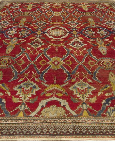 rugs and carpets india tone antique indian agra rug at 1stdibs