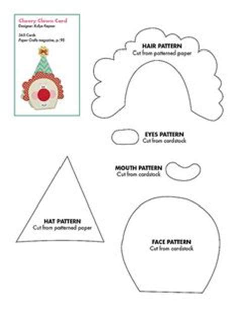 Clown Hat Template by Clown Hat Template 28 Images Free Printable Birthday