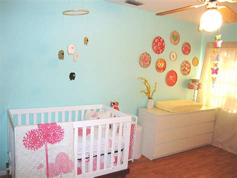 Handmade Baby Room Decorations - best baby room ideas unisex