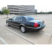 Picture Of 2011 Lincoln Town Car Executive L Exterior