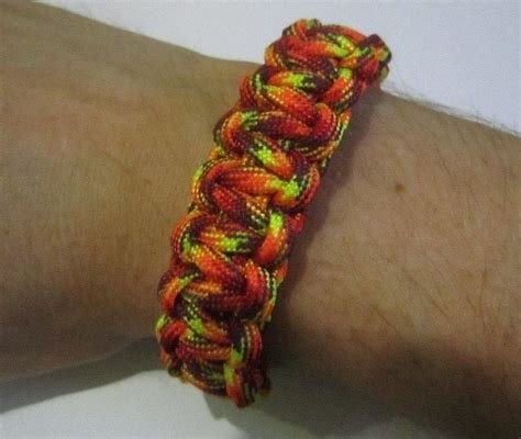 paracord bracelet 183 a braided cord bracelet 183 braiding and