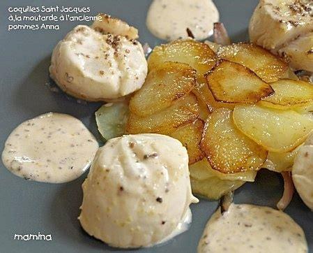cuisiner les coquilles st jacques surgel馥s 17 best images about recettes poisson on