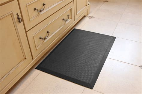 kitchen floor mat kitchen gel kitchen mats for comfort creating the