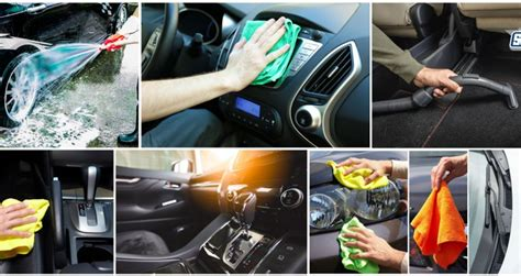 home products to clean car interior car interior cleaning services in perth western australia