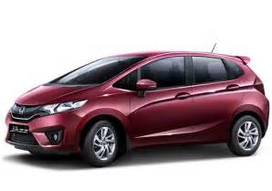 new honda jazz car honda jazz price in india review pics specs mileage