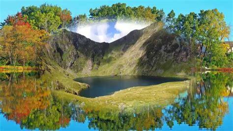 imagenes relajantes con sonido sonido de agua y rajaros estudiar meditar mente en