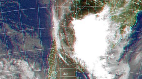 imagenes satelitales tormentas argentina nuevas im 225 genes satelitales de la quot s 250 per tormenta quot la