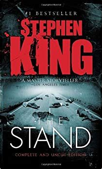 7 Books I Couldnt Stand by The Stand Stephen King 9780307743688 Books