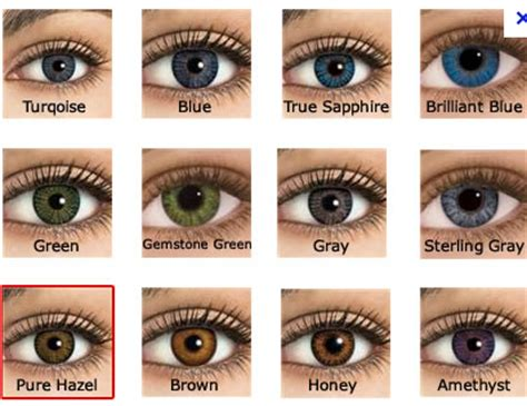 where can i find colored contacts free 30 day supply contact lenses free stuff finder