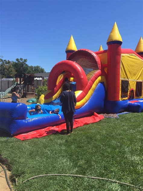 Bounce House Rentals Martinez 11 Photos 40 Reviews Bounce House Rental Ca