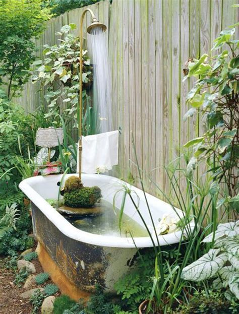 recycled bathtubs 20 yard landscaping ideas to reuse and recycle old