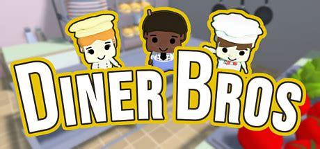 diner bros on steam