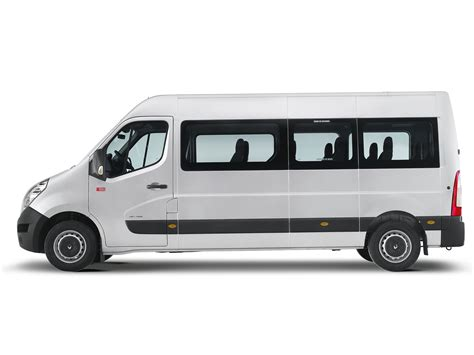 renault master minibus renault master minibus lwb 2010 14