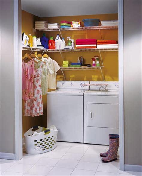 Laundry Closet Shelving by Laundry Wire Shelving Pine Island Rylex Custom