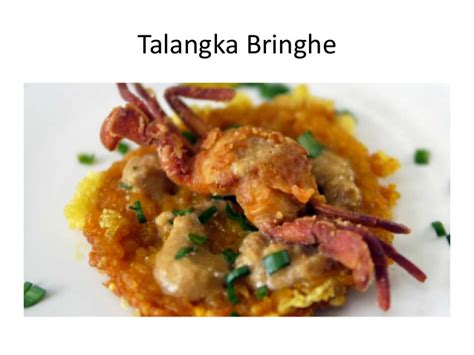 buro talangka claude tayag food tourism adventures in panga
