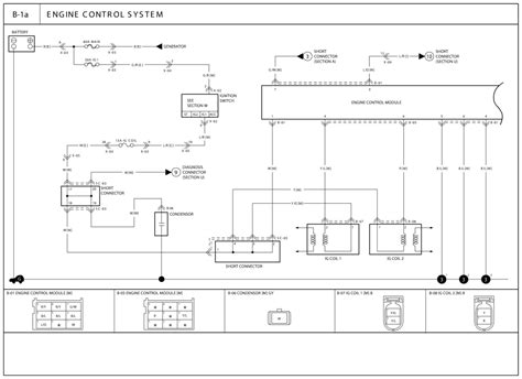 car engine manuals 2003 kia optima transmission control repair guides wiring diagrams wiring diagrams 2 of 30 autozone com