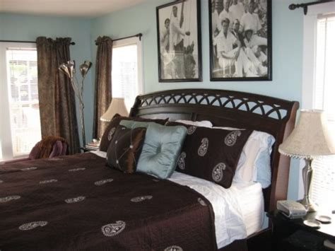 blue and brown rooms blue and brown bedroom ideas tjihome