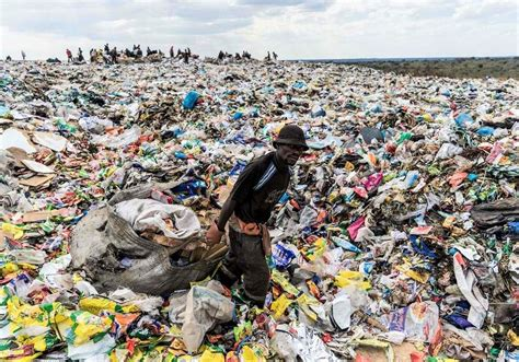 countries     dumping grounds   waste