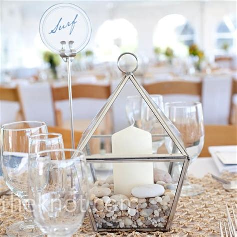 Lanterne De Table by Lanterns For Wedding Table Decorations Simple Home