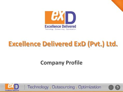 Detox Corporation Pvt Ltd Kutch by Exd Company Profile