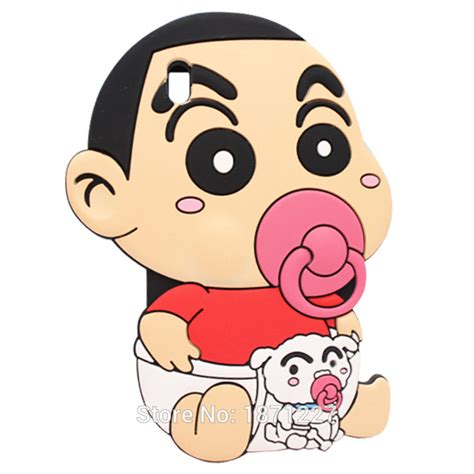 Crayon Shin Chan Family shinchan s real story revealed otakukart