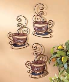 Coffee Home Decor by Best 25 Coffee Theme Kitchen Ideas Only On Pinterest