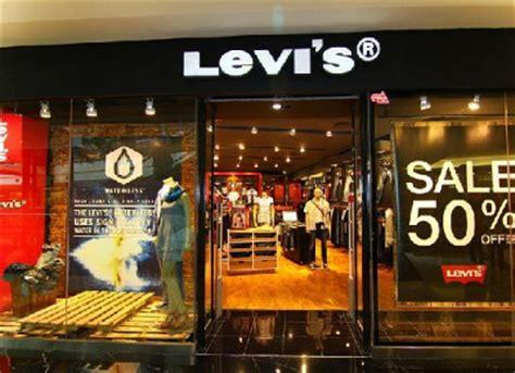 salon di pim levi s store jakarta mall pondok indah 1 indonesia