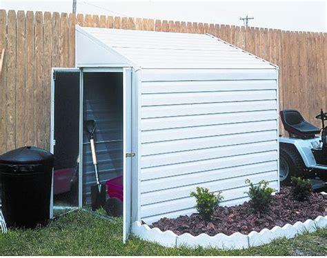 dan ini igloo storage sheds