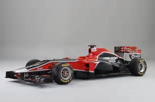 Racing F1 Ausmotive 187 Racing Unveils 2011 F1 Car