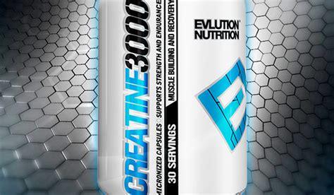 creatine 3000 reviews evl creatine 3000 keeps the white label series growing
